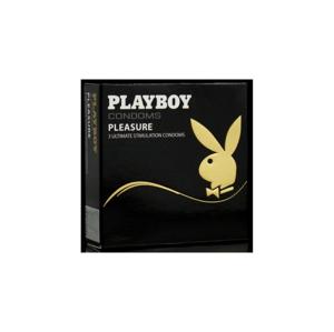 Playboy PLAYBOY Pleasure - 3 ks v balení