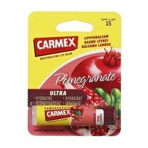 Carmex Carmex Balzám na rty ultra hydr. SPF 15 Granát. 4,25 g