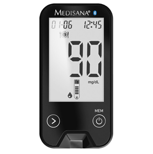 Medisana MediTouch 2 Carbon