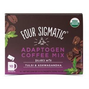 Four Sigmatic Coffee + Tulsi & Ashwagandha adaptogen mix