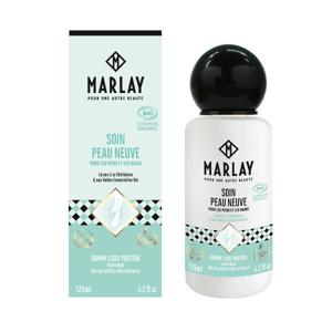 Marlay Cosmetics Marlay Cosmetics emulze na ošetření rukou a nohou 125 ml