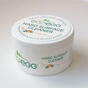 Ecoegg Ecoegg čisticí pasta z bílého jílu, pomeranč 500 g