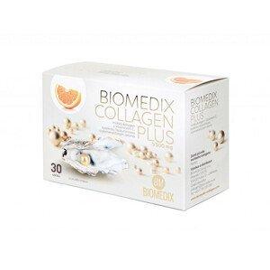 Biomedix Biomedix Collagen Plus Pomeranč