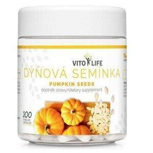 Vito life Dýňová semínka 100 tablet