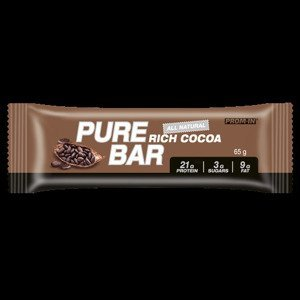Prom-in Pure bar 65 g Kakao