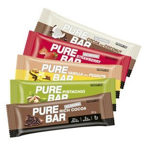 Prom-in Pure bar 65 g Kakao/kokos