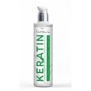 Clinical Clinical Keratin hloubková regenerační kúra 100 ml