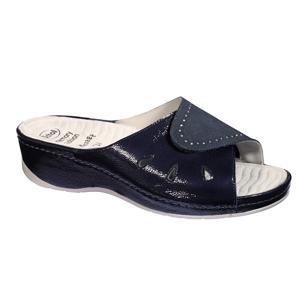 Scholl Zdravotní obuv - NIVES - Navy blue 40