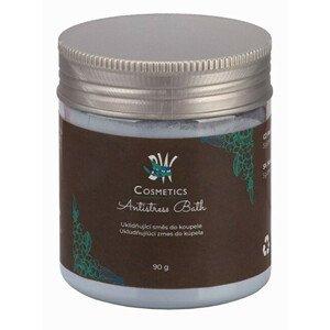 Body Wraps cosmetics Uklidňující směs do koupele BW ANTISTRESS BATH 90 g