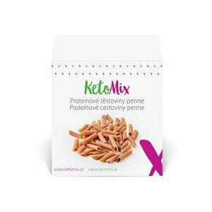 KetoMix Proteinové penne 300 g