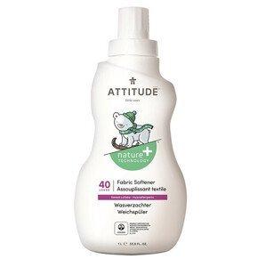 ATTITUDE Nature+ Aviváž pro děti ATTITUDE s vůní Sweet Lullaby 1000 ml