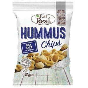 Eat Real Hummus Sea Salt 135 g