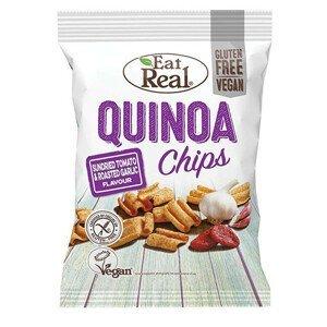 Eat Real Quinoa Sundried Tomato & Garlic 30 g