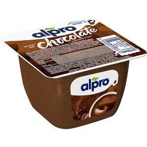 Alpro Sójový dezert s příchutí tmavé čokolády 125 g