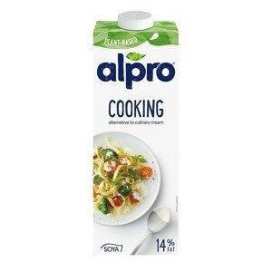 Alpro Sójová alternativa smetany na vaření 250 ml