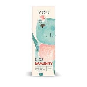 You & Oil You & Oil KIDS Imunita 10 ml