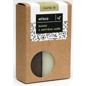 Caltha Caltha Mýdlo bahno z mrtvého moře 100 g