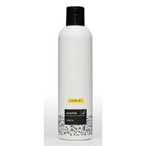 Caltha Caltha Tekutý šampon Yucca 250 ml