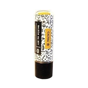 Caltha Lipstick přírodní 6 ml