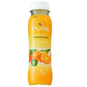 PURE PURE Orange 25 cl - pomerančová lisovaná šťáva