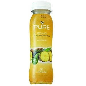 PURE PURE Pineapple 25 cl - ananasová lisovaná šťáva