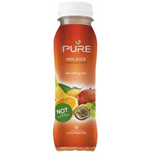 PURE PURE 5-Fruits 25 cl -  lisovaná šťáva z 5 druhů ovoce