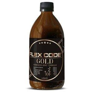 Elanatura Flex Code Gold 500 ml - kloubní výživa