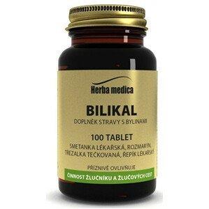 HerbaMedica Bilikal 50g - podpora žlučníku 100 tablet