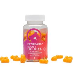IVY Bears IvyBears - Boost Imunita 60 ks