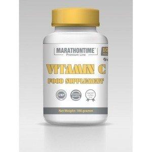 Marathon Time Vitamín C 1000 mg, 100 tablet
