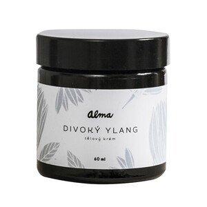 Alma-natural cosmetics Krém na problematickou pleť Divoký Ylang 60 ml