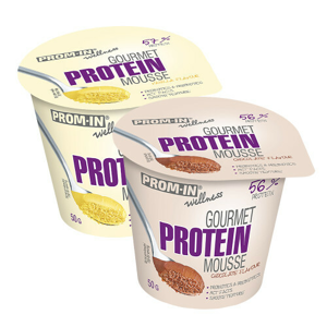 Prom-in Pěna gourmet protein mousse 50 g
