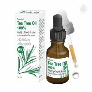 OVONEX BIO Tea Tree Oil 100 % 25 ml