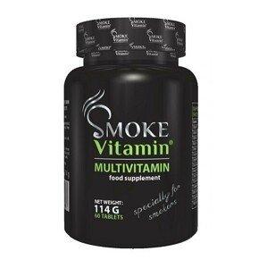 Euro Food Technology Smoke Vitamin 60 tablet