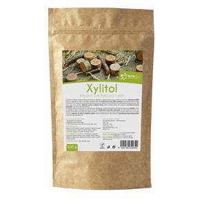 Nutricius Xylitol - Březový cukr 500 g