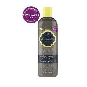 Hask Čisticí šampon Charcoal - citrus.olej 355 ml