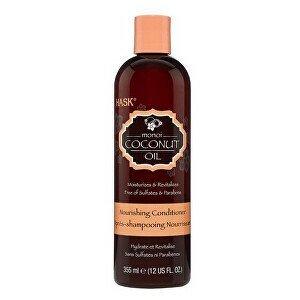 Hask Vyživující kondicionér - kokosový monoi olej 355 ml