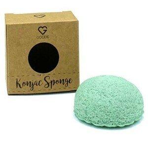 Goodie Konjac houbička - Zelený čaj