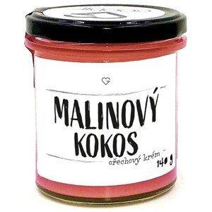 Goodie Malinový kokos 140 g