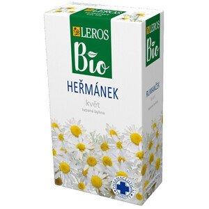LEROS BIO Heřmánek květ 50 g