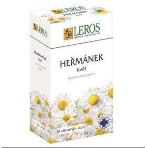 LEROS Heřmánek 20 x 1 g