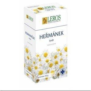 LEROS Heřmánek 50 g