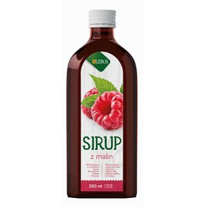 LEROS Sirup Malina 250 ml