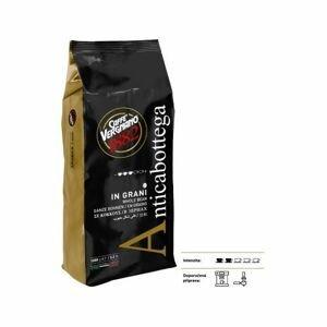 CASA DEL CAFE VERGNANO Káva zrnková Vergnano Antica Bottega 1 kg