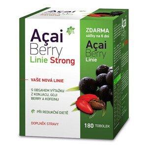 Biomedica Acai Berry Linie Strong 180 tobolek