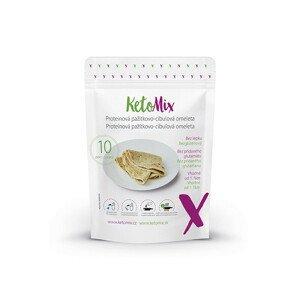 KetoMix Proteinová omeleta 250 g