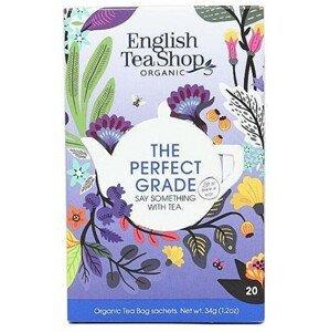 English Tea Shop MIX prvotřídní kvalita, BIO 20 sáčků