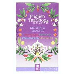 English Tea Shop MIX životabudič, BIO 20 sáčků