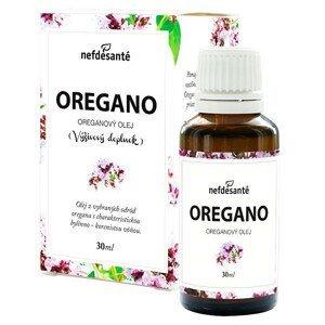 Nef de Santé OREGANO Oreganový olej 30 ml