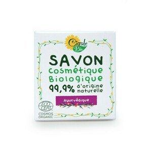 Cigale BIO Ájurvédské bylinné mýdlo 100 g